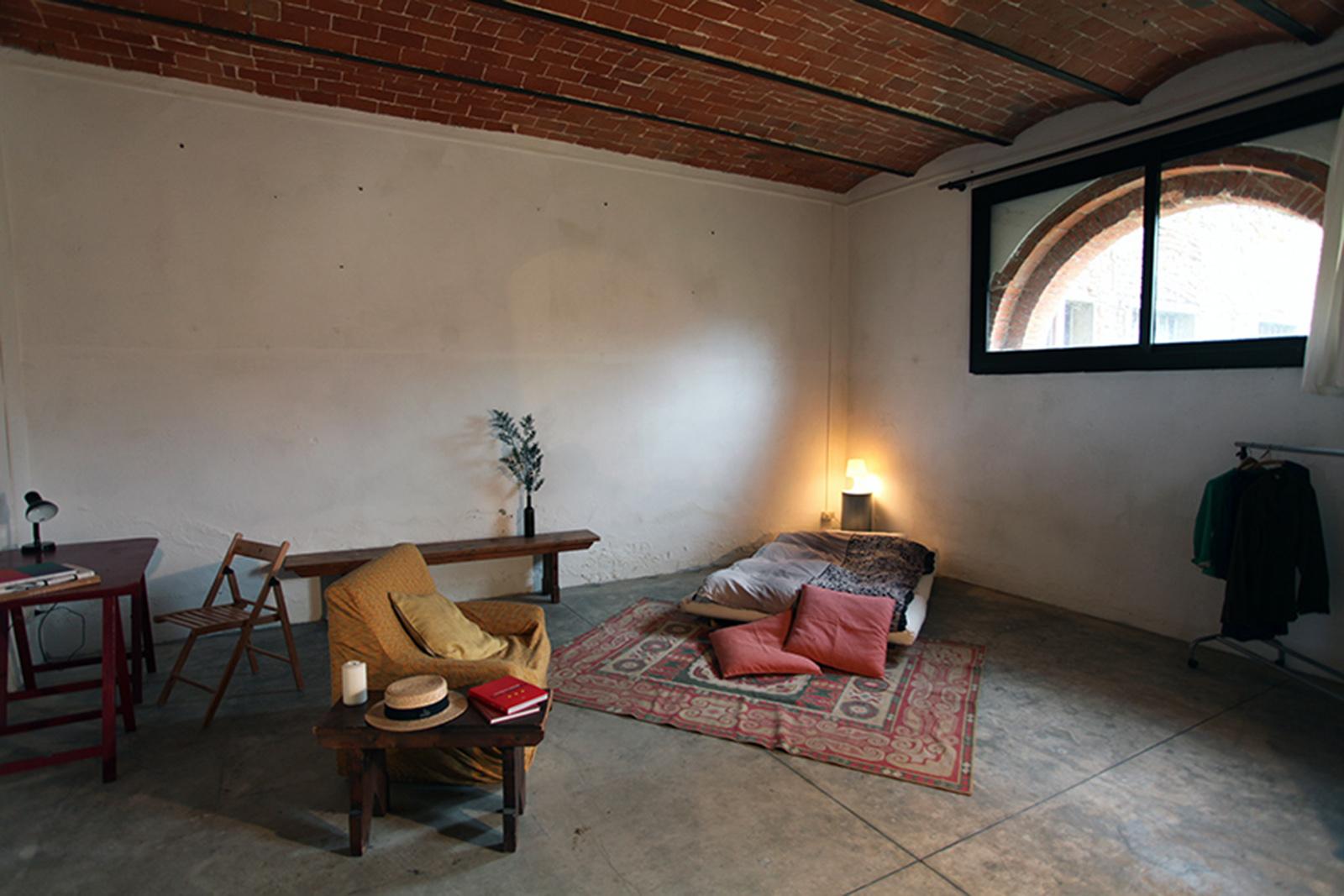 camera residente